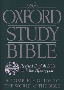 Oxford bible 2