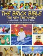 Brick bible 2