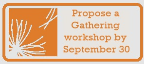 Propose a Gathering workshop